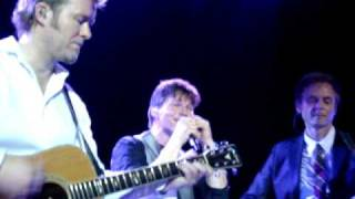A-ha - EXCLUSIVO! You Are The One (Live In Rio de Janeiro - Citibank Hall 13/03/2010)
