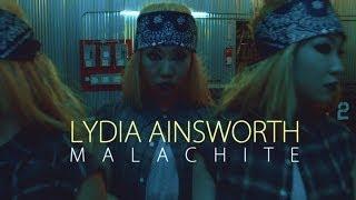 Lydia Ainsworth Malachite