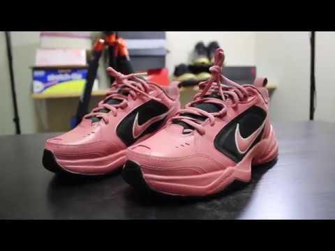 Custom Nike Air Monarch