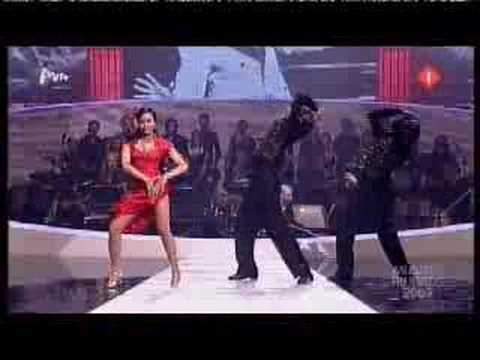Bubbling Brown Sugar - Musical Awards Gala 2007