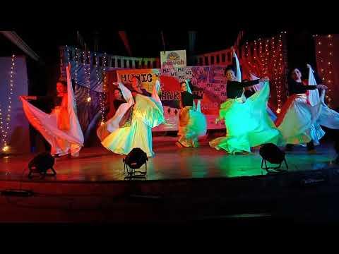 Aaja Re More Saiyan By Ekyantarang   M4H 2018
