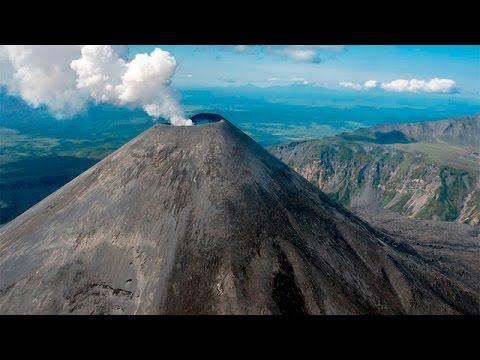 Спящий вулкан - Виктор Савельев