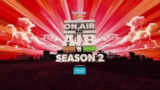 AIB : On Air With AIB Season 2