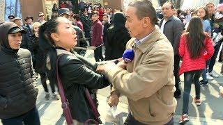 Протесты в Казахстане   ГЛАВНОЕ