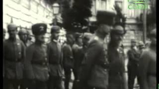 Отечественная история. Фильм 45. Гражданская война. Генерал Врангель