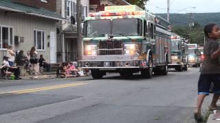 Middleburg Firemen