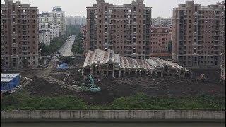 Фатальная ошибка: трагедия в Шанхае