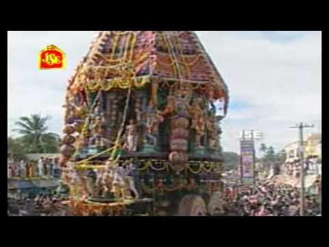 Sri Lakshmi Narasimha Darsanam | Rathamu Paina | Video Song |Telugu devostional Song |