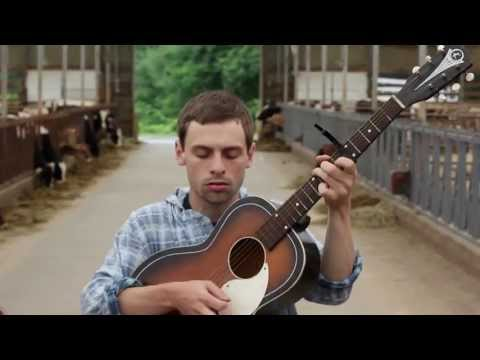 Parsonsfield (formerly Poor Old Shine) plays The Old Guitar -