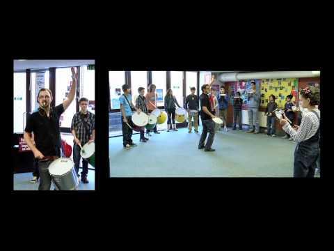 Teach & Play Samba