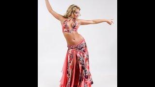 Восточные танцы. Танец живота. Урок -11
