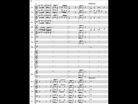 Roman - Requiem - I. Introit