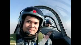 Royal Cambodian Air Force Training in China, Cambodia military power 2019