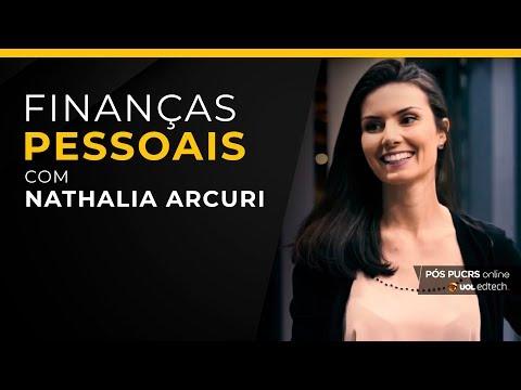 Finanças Pessoais, com Nathalia Arcuri