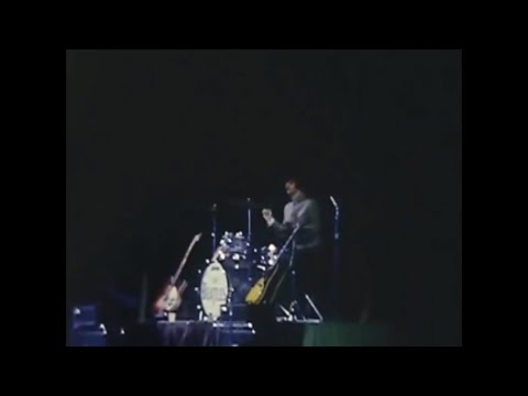 (Synced) The Beatles - Live At The Cow Palace - August 31st, 1965 (Afternoon Performance)