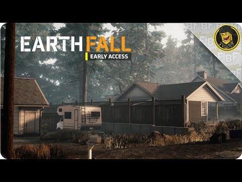 Early Access: EarthFall | The New Left 4 Dead?