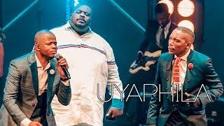 Friends In Praise Ft. Sipho Ngwenya - Uyaphila Gospel Praise & Worship Song