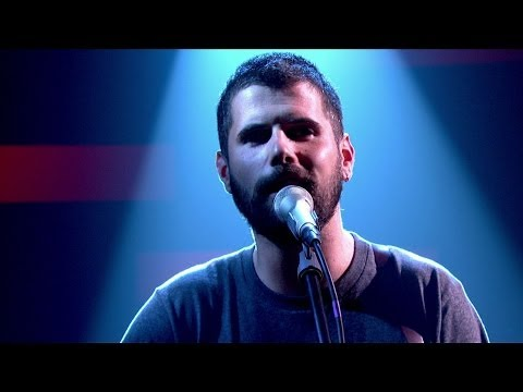 Nick Mulvey - Fever To The Form - Later... with Jools Holland