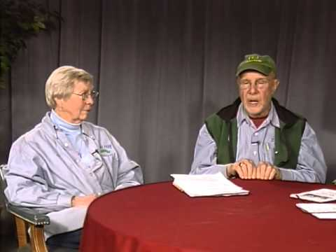 Denison Farm Market with Tom Santos: Studio Farm, Dick and Dot Wingate