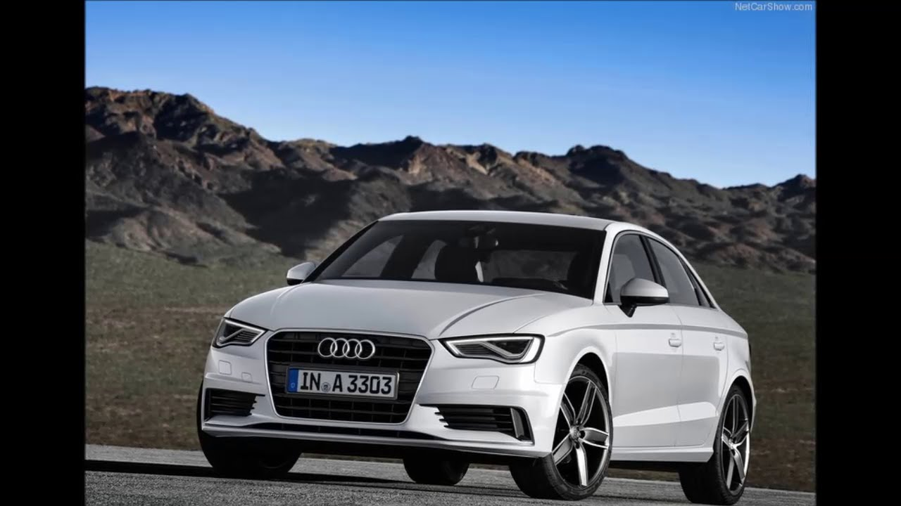audi a3 sedan launched in india prices start at rs lakh hybiz tv youtube. Black Bedroom Furniture Sets. Home Design Ideas