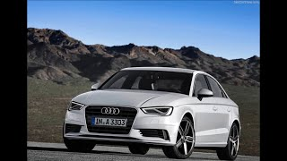Audi A3 Sedan Launched In India Prices Start At Rs. 22.95 Lakh - Hybiz TV