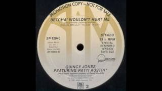 Quincy Jones feat. Patti Austin - Betcha