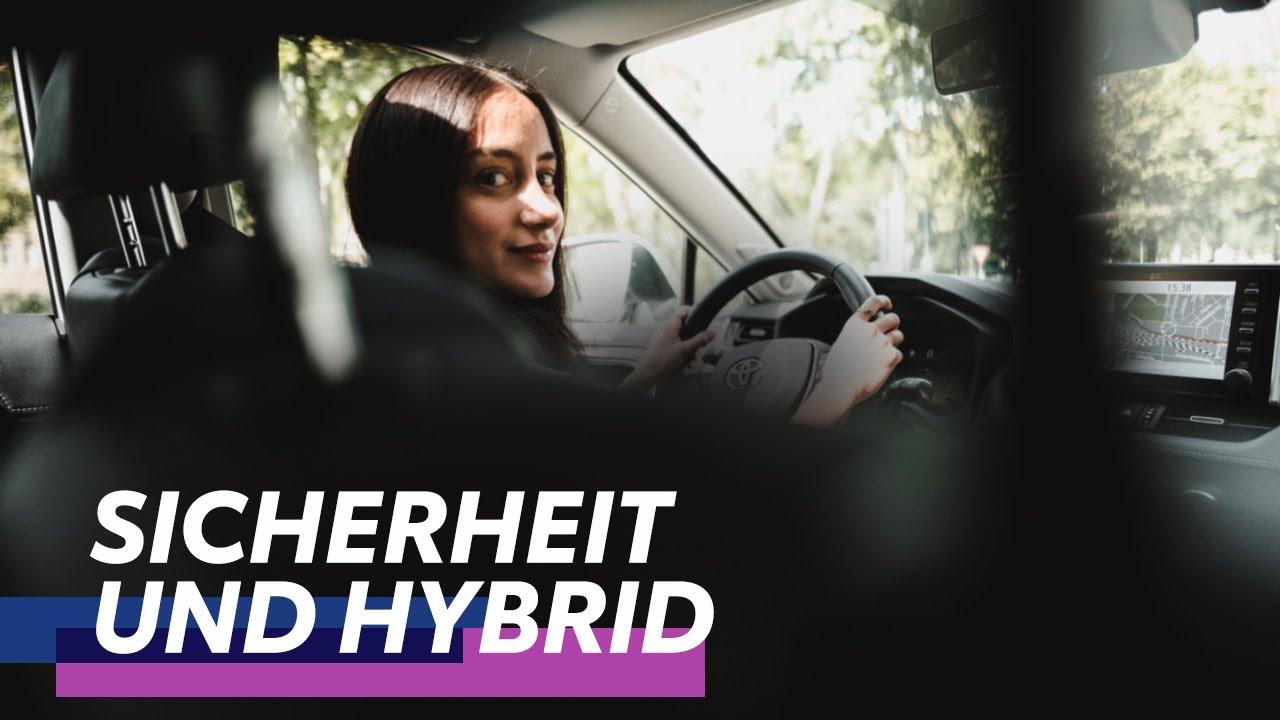 Sicherheit und Hybrid -  - #WEAREHYBRID
