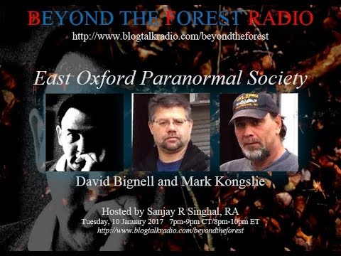 170110 02  east oxford paranormal society