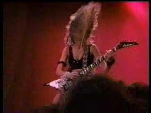 Nardwuar vs. Megadeth