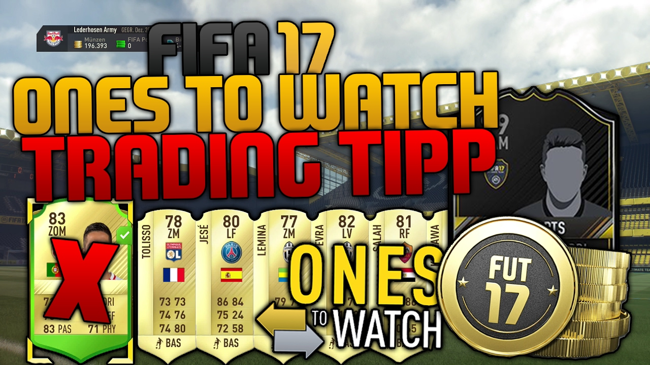 Fifa Ultimate Team Tipps
