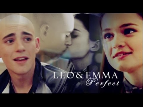 Download Leo + Emma    Red Band Society    Perfect