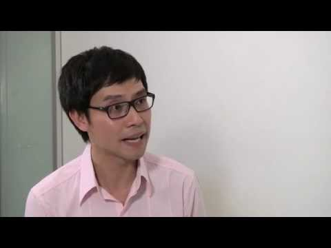 Interview with Blogger Roy Ngerng Sued by Singapore Prime Minister (by Joel Lazarus)