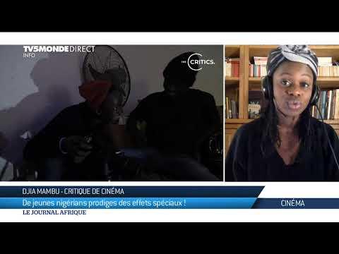 Le Journal Afrique du lundi 12 avril 2021 sur TV5MONDE