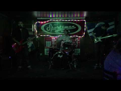 Shaolin and the Monks playing at The Sportsman's Bar in Corona Califorina