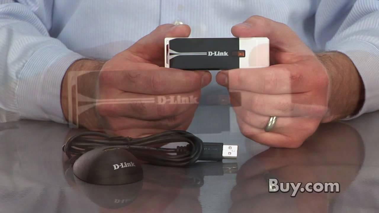 D link dwa 140 adapter драйвер