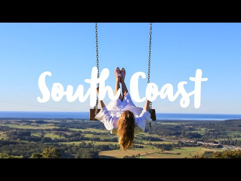 48 HOURS on the SOUTH COAST NSW, Australia || video by Little Grey Box