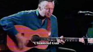 Mason Williams and Tommy Emmanuel - Classical Gas