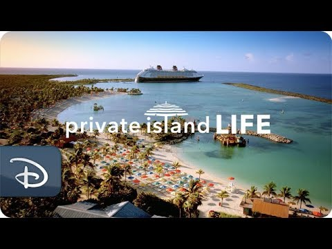 See All That's Included | Disney Cruise Line