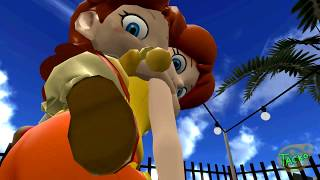 (SFM Fart) Daisy POV (by Tacko Marceno) (Most Viewed)