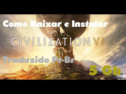 civilization 6 piratebay