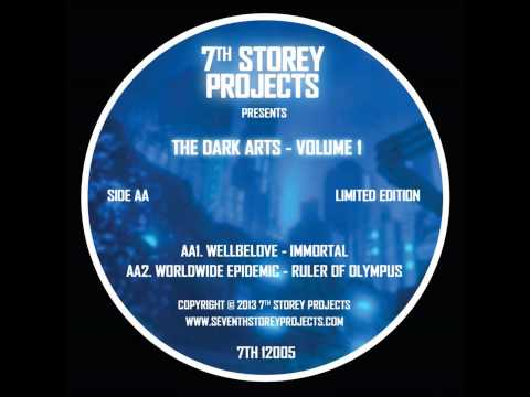 The Dark Art Volume 1 - 7th Storey Projects - 7TH 12005 - Pre-Orders Open!!