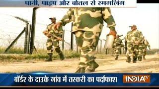 Ankhein Kholo India   8th April, 2017 - India TV