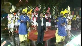 Kurti Satrang Di [Full Song] Haee Shawa Baee Haee Shawa- New Year Programe