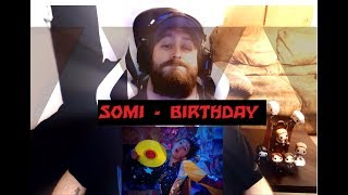 Baixar Metal Musician Reacts: SOMI - Birthday M/V