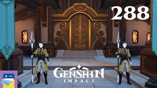 Genshin Impact: iOS/Android Gameplay Walkthrough Part 288 (by miHoYo)