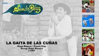 Simon Diaz & Hugo Blanco - La Gaita de Las Cuñas № 1 ©1967