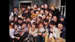 劇団 夢神楽 STAGE16「トケルトゲ」「薔薇色の明日」