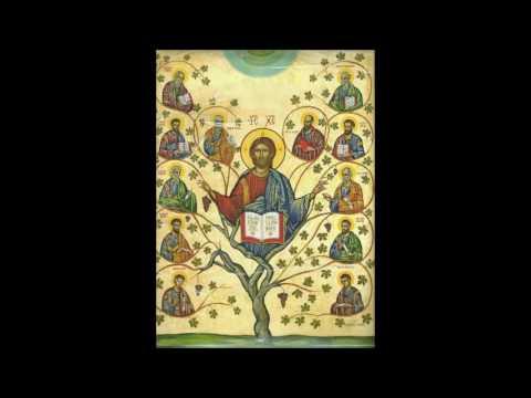 تلاميذ المسيح احنا - ١ يوليو ٢٠١٦