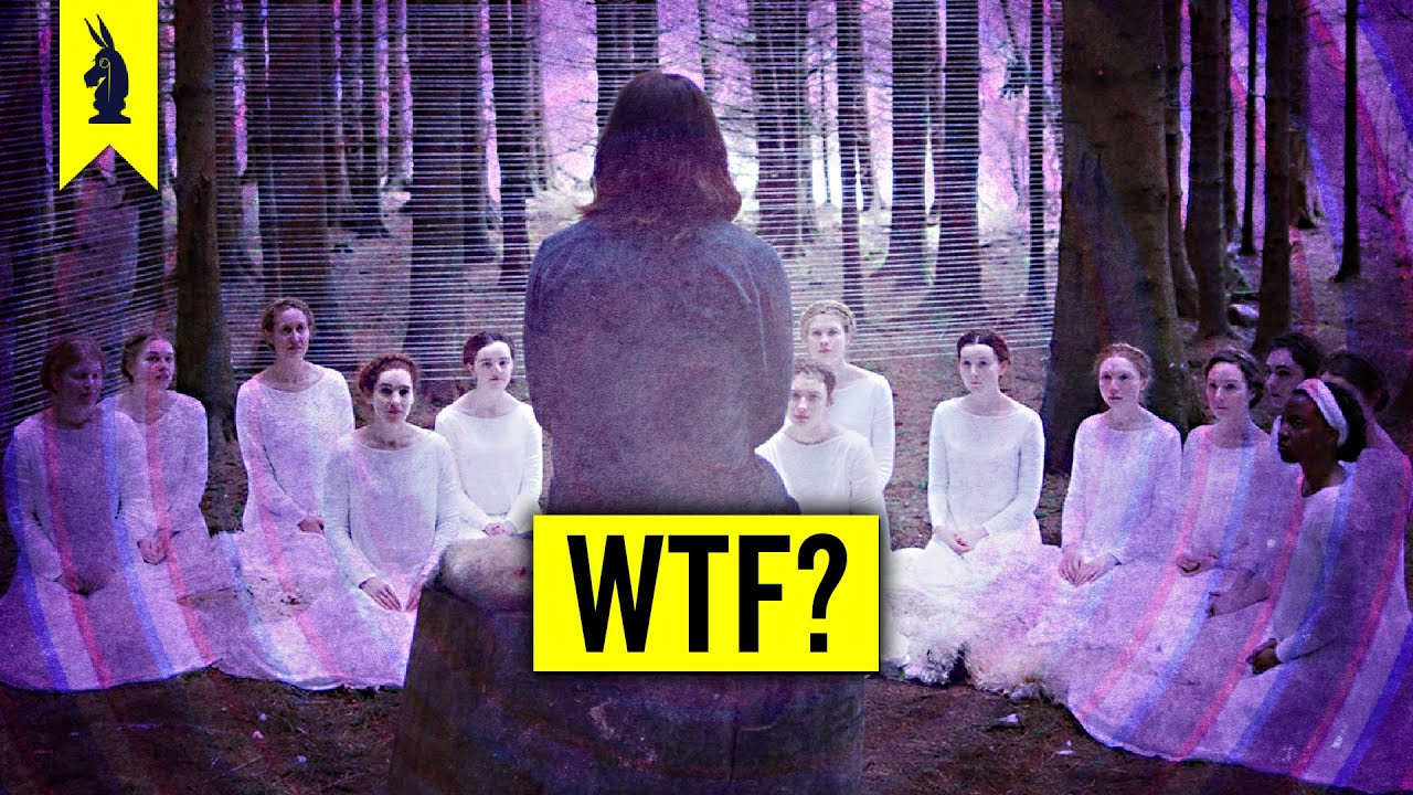 Download Why is Everything a Cult Now?