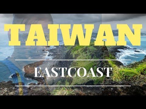 Travel Taiwan Taroko Gorge National Park 2017